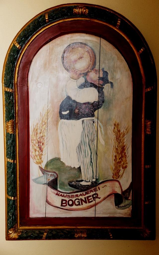 Bogner 1