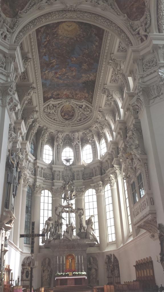 7-Stephans Dom Passau