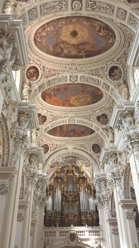 8-Stephans Dom Passau