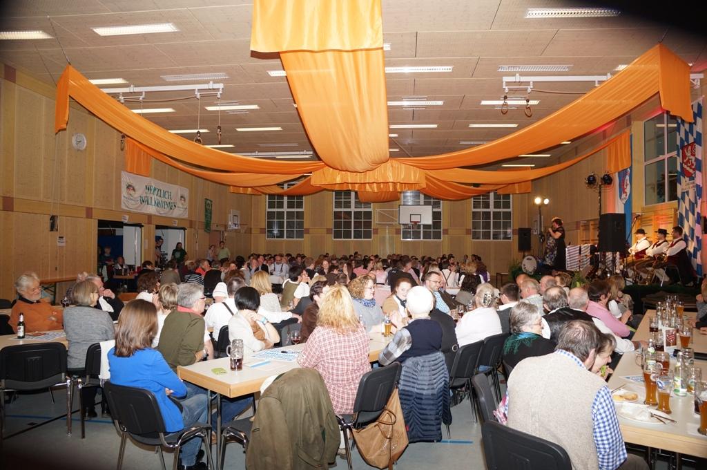 3 Mehrzweckhalle Haag
