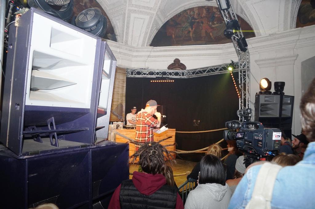 Hip Hop Aistersheim Foto 6