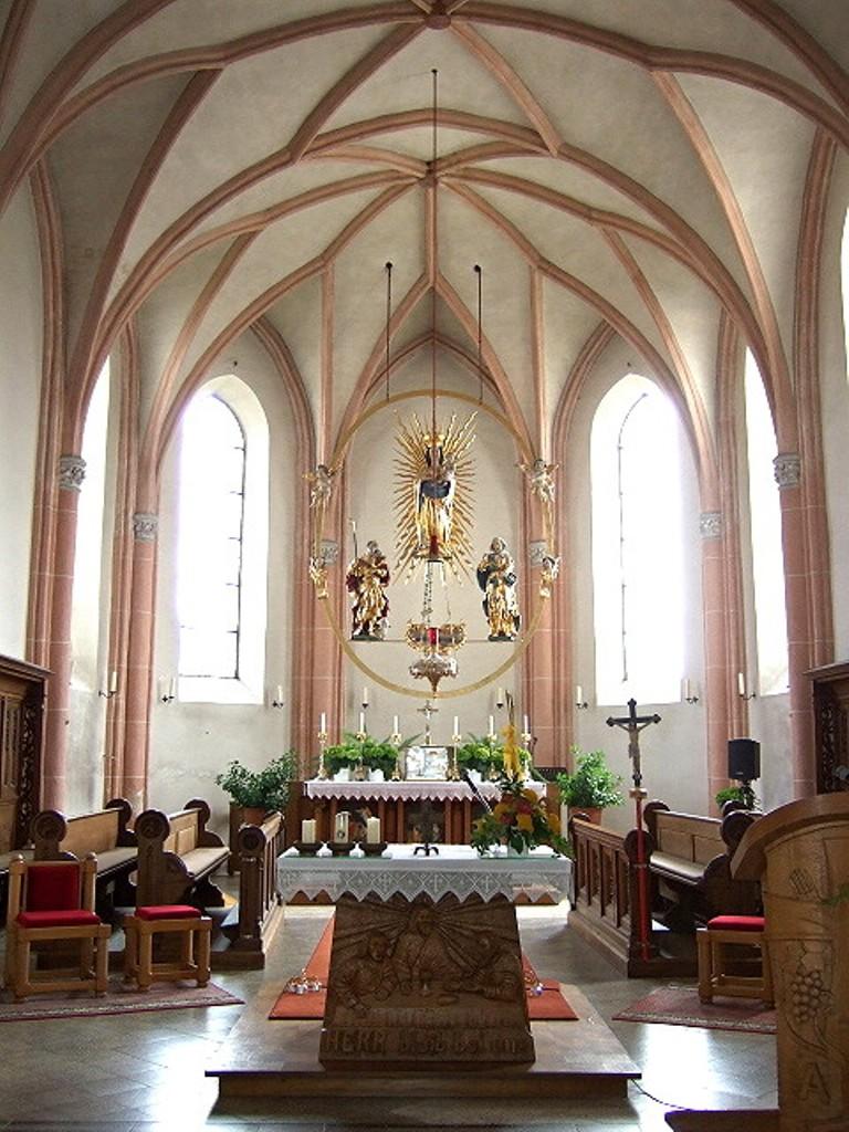 Waldhof Kirche 5