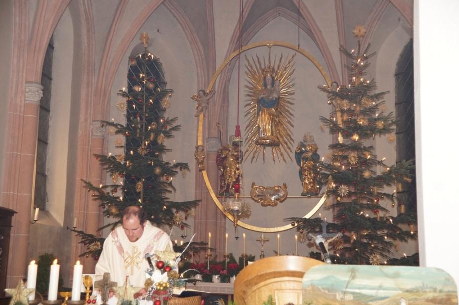 Waldhof Kirche 11