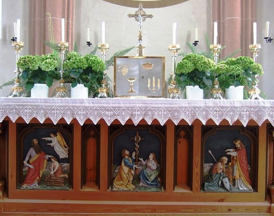 Waldhof Kirche 12