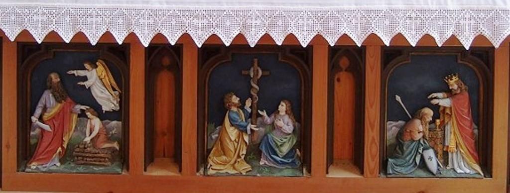Waldhof Kirche 14