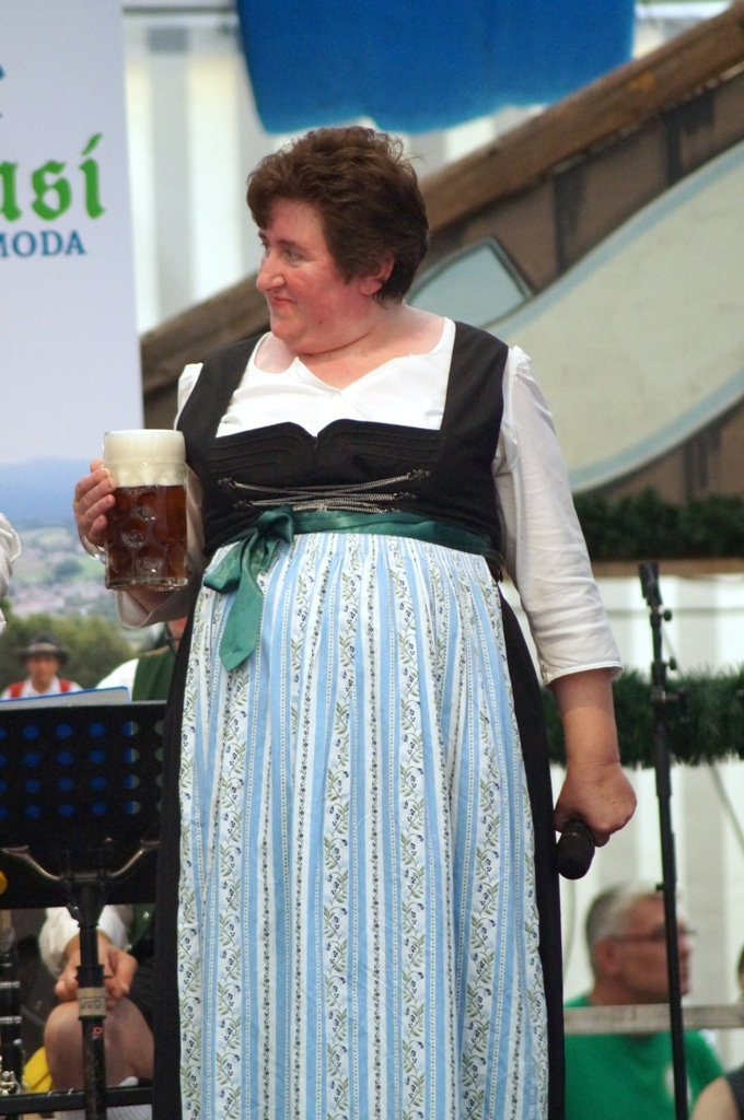 Renate Maier