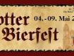 Rotter Bierfest 2016