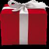 geschenkpackerl